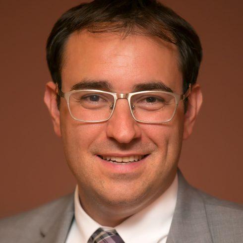 Andrew Stober
