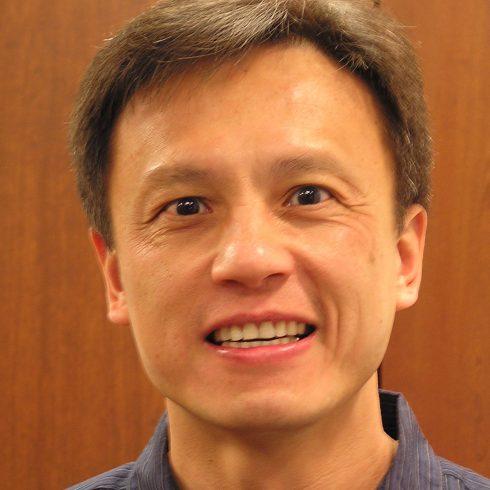 Chunfu Liu