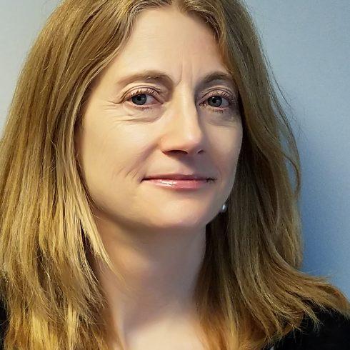 Elizabeth Hagg