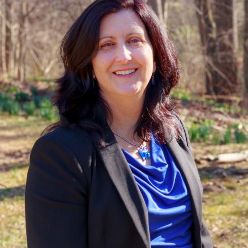 Brenda Sandberg