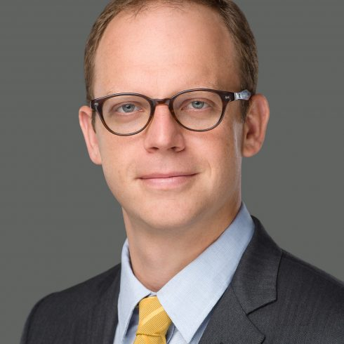 Phillip Kash