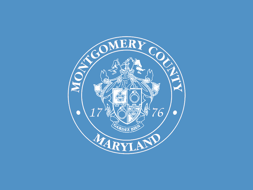 More Montgomery County GIS Apps