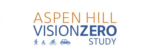 banner - aspen hill vision zero