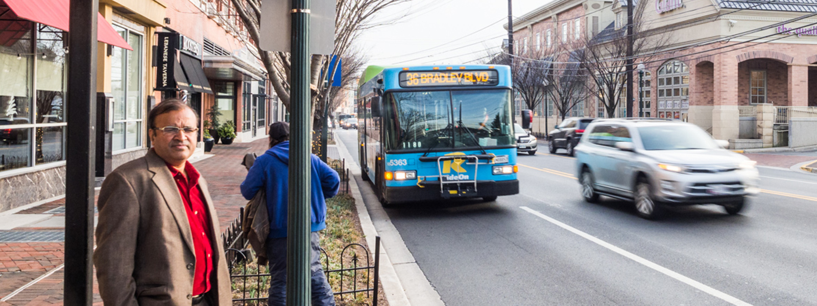 MD 355 BRT Recommendations
