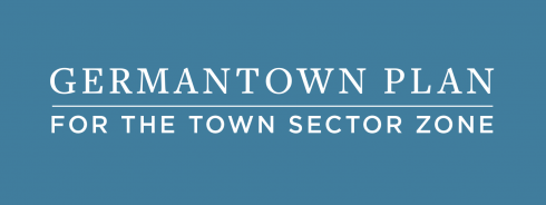 Germantown Town Sector Zone banner