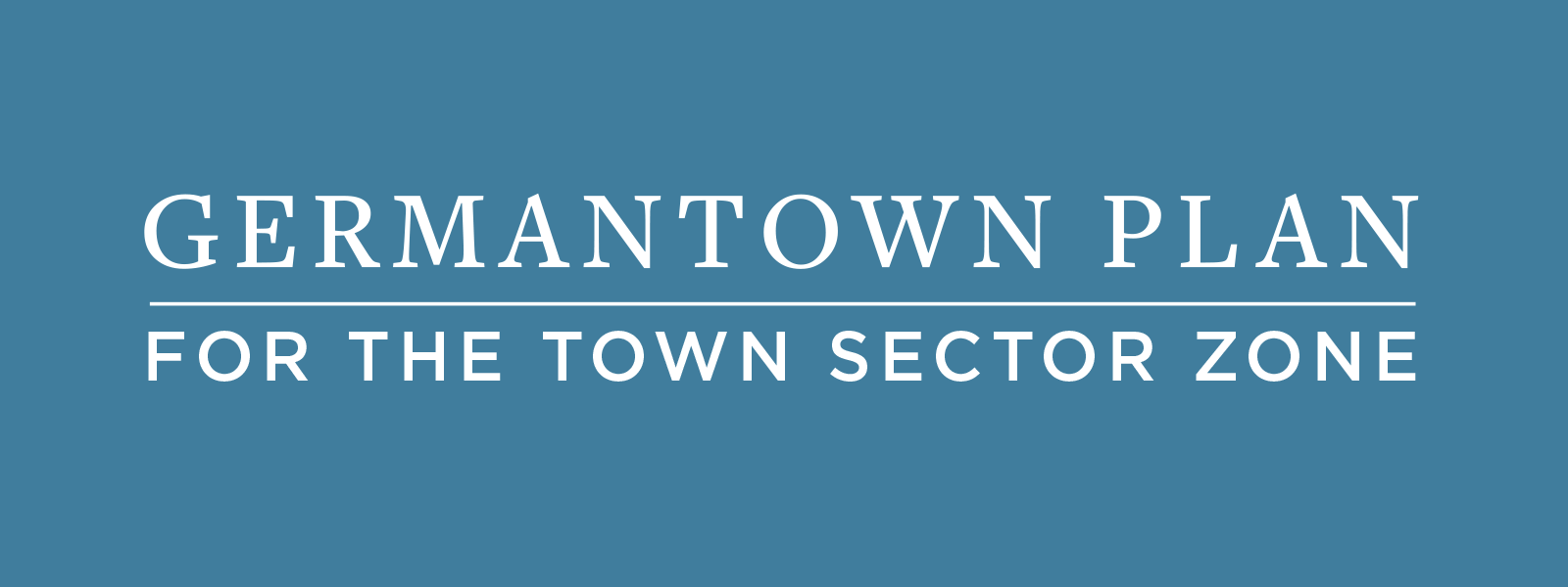 Germantown Plan for the Town Sector Zone Approved