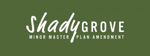 Shady Grove MMPA banner