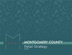 Retail Market Study cover