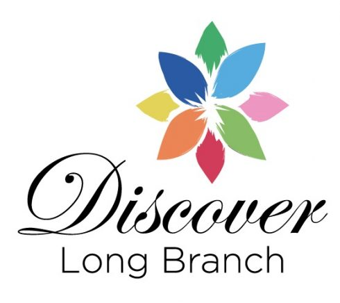 Discover Long Branch logo