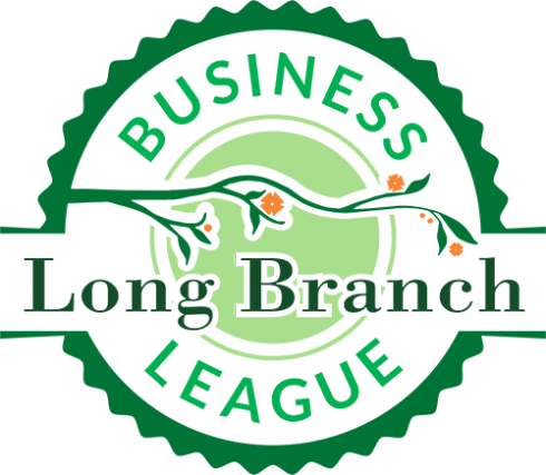 Long Branch Business League logo