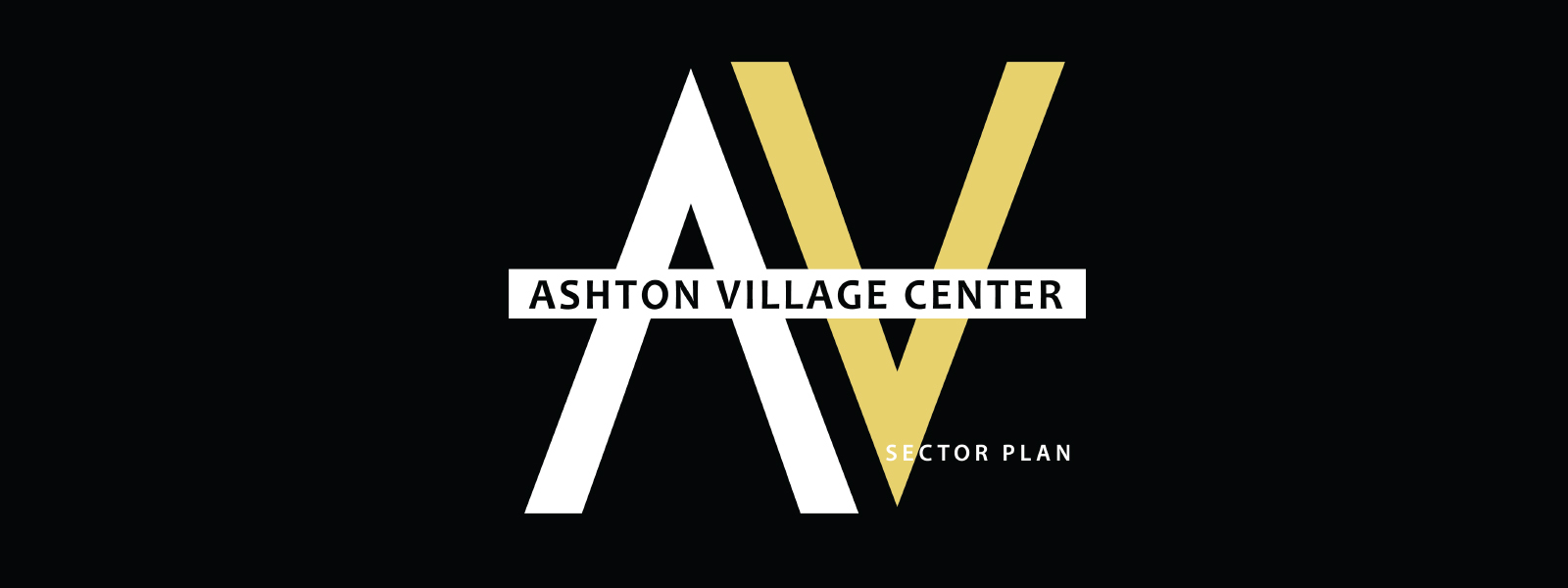ashton village plan