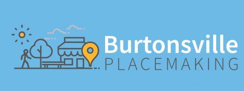 burtonsville placemaking