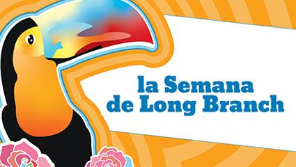 Long Branch Festival Week