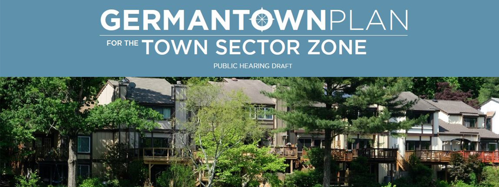 Germantown Plan Public Hearing Draft