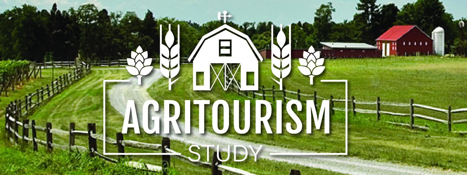 Agritourism Study