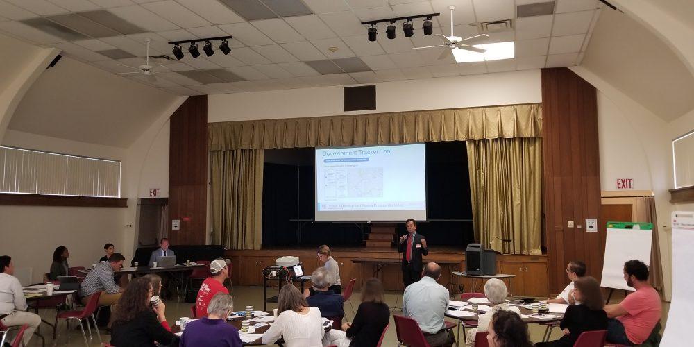 Kensington Design and Development Review Community Workshop