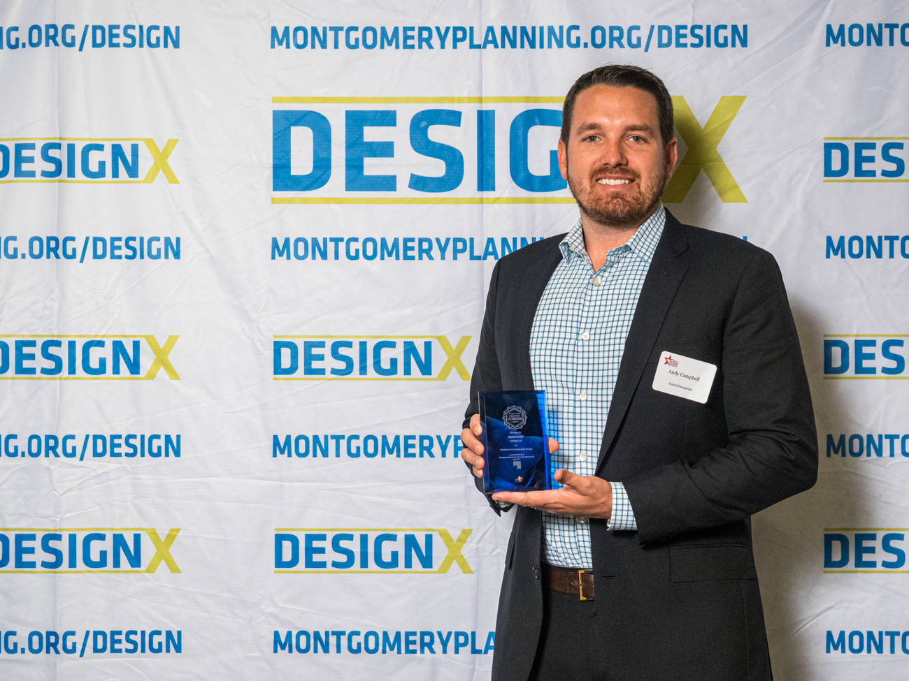 2019 Design Excellence Award Jury Citation winner