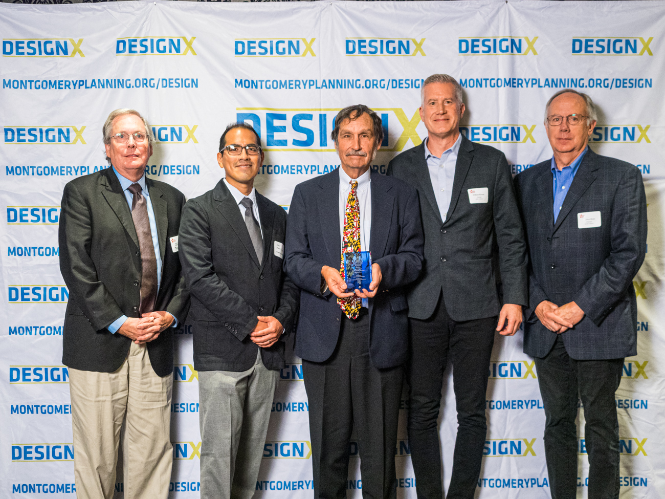 2019 Design Excellence Award winners