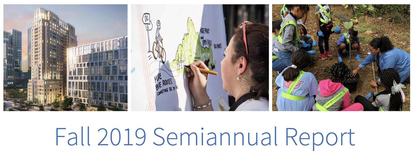 Fall 2019 Semiannual Report