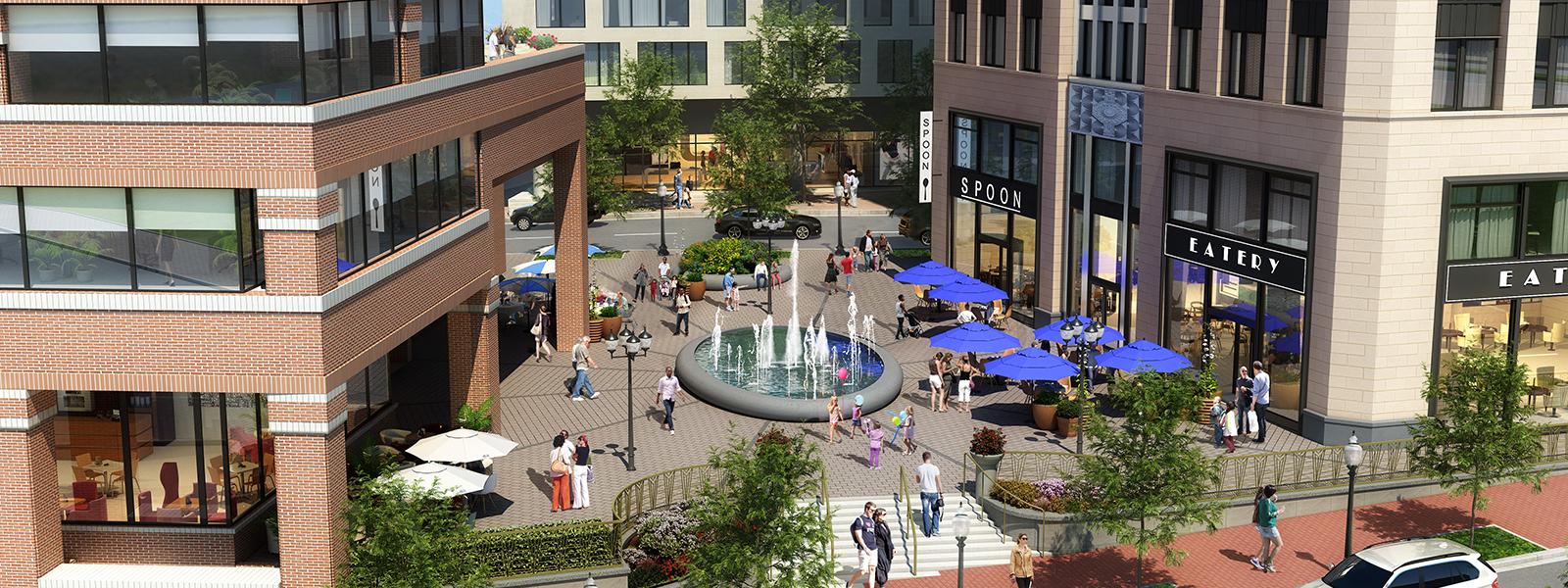 Transforming Wisconsin Avenue