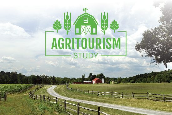 MNCPPC Agritourism Study and Appendices