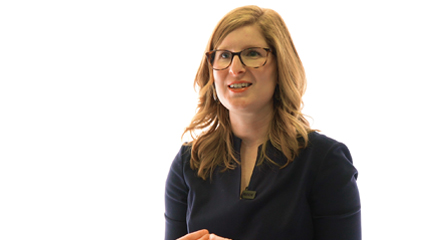 katie mencarini: planning perspectives video