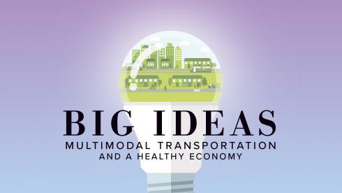 Big Ideas Speaker Series session 2 banner