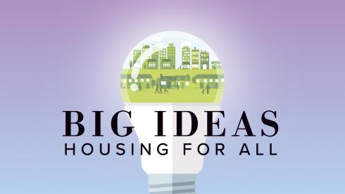 Big Ideas Speaker Series session 3 banner