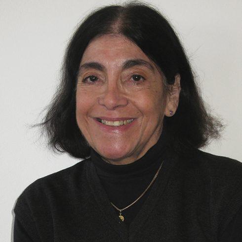 Claudia Rousseau
