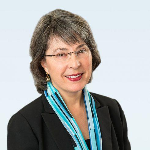 Francoise Carrier