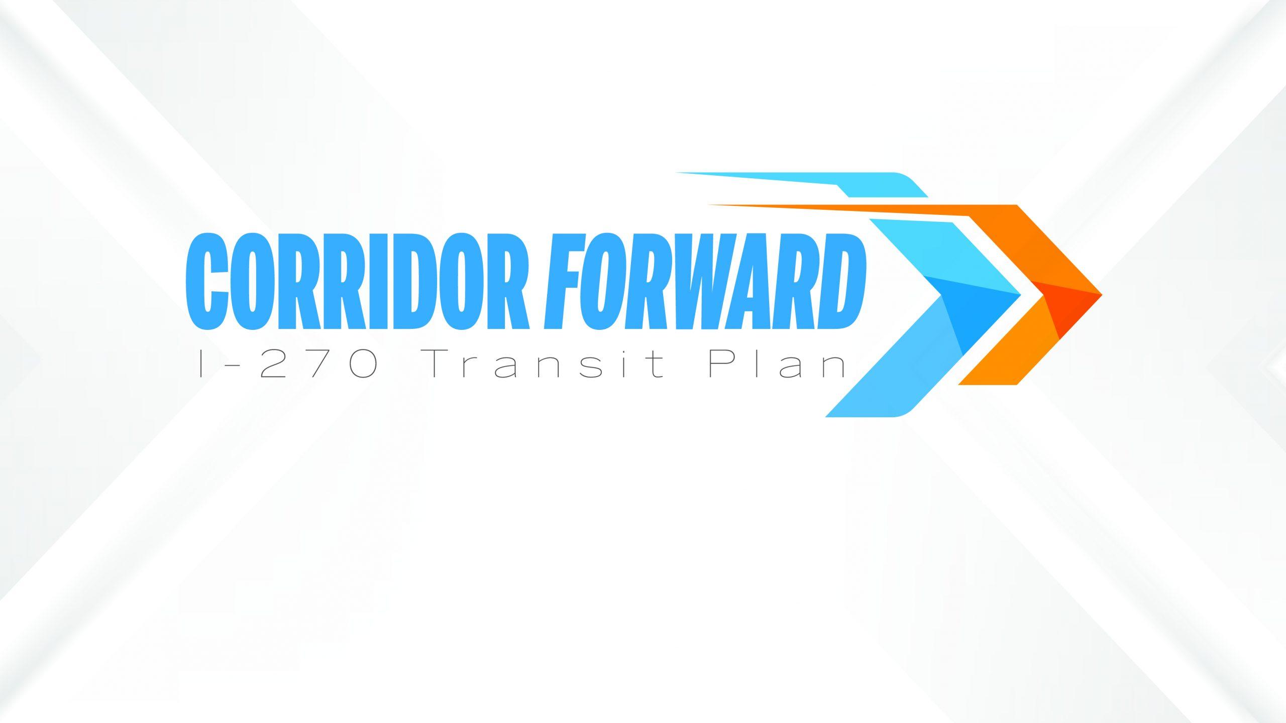 corridor forward i-270