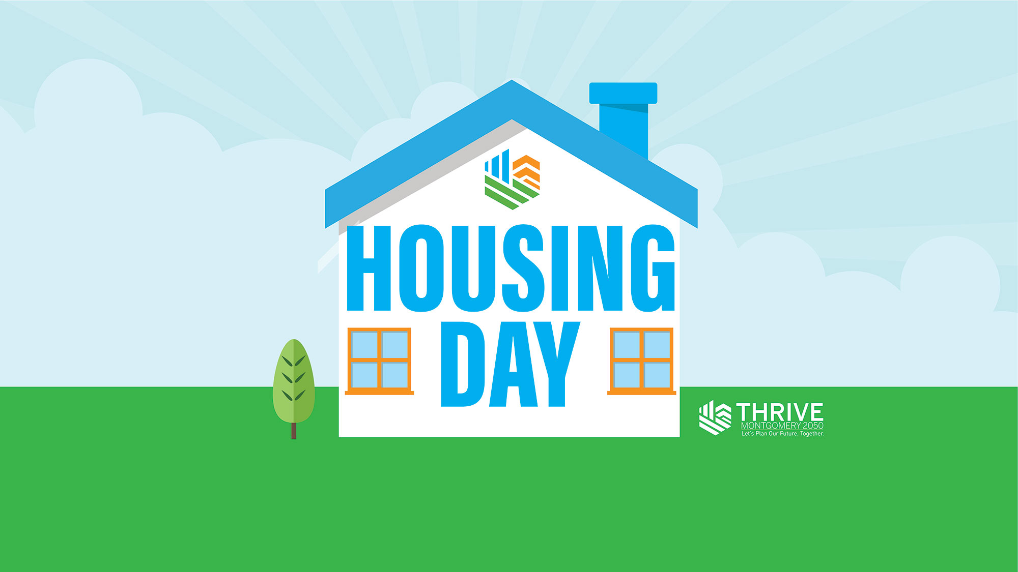 Find out what Thrive Montgomery 2050 Housing Day was all about