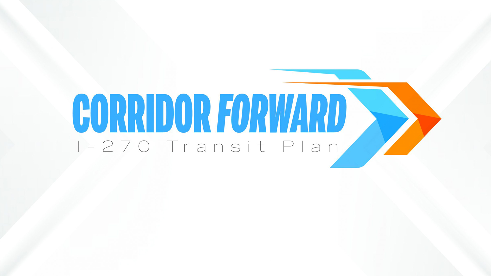 banner corridor forward