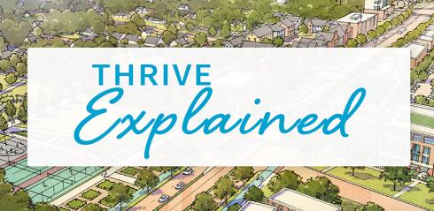 Thrive Explained