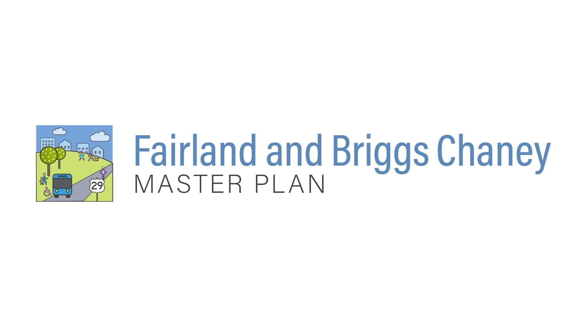 Fairland and Briggs Chaney logo
