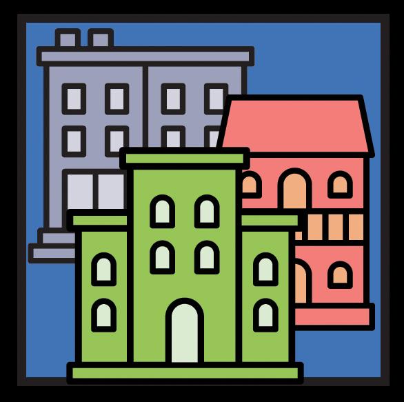 Attainable Housing Strategies Initiative logo