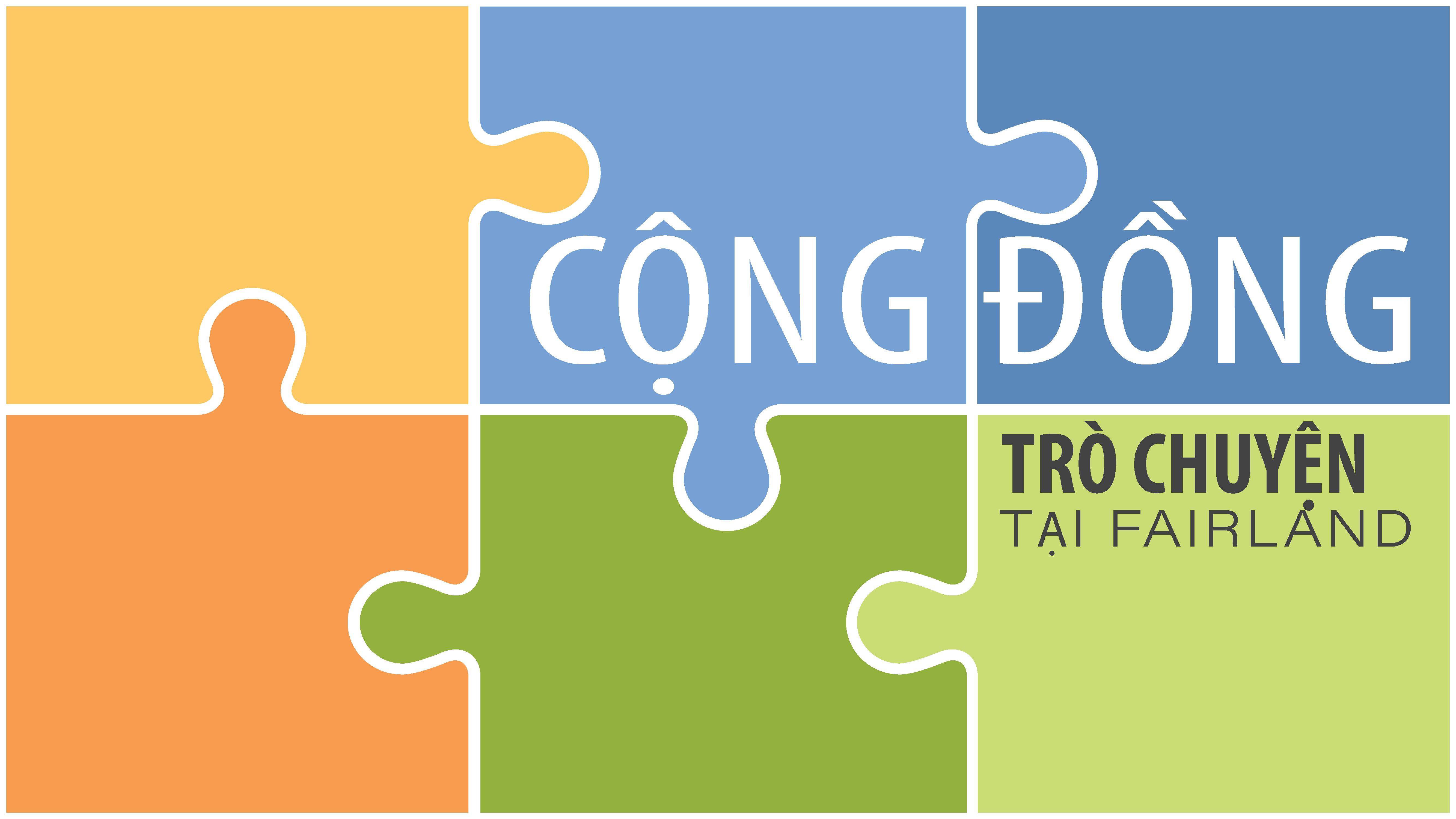 CommUNITY Conversations in Fairland Vietnamese