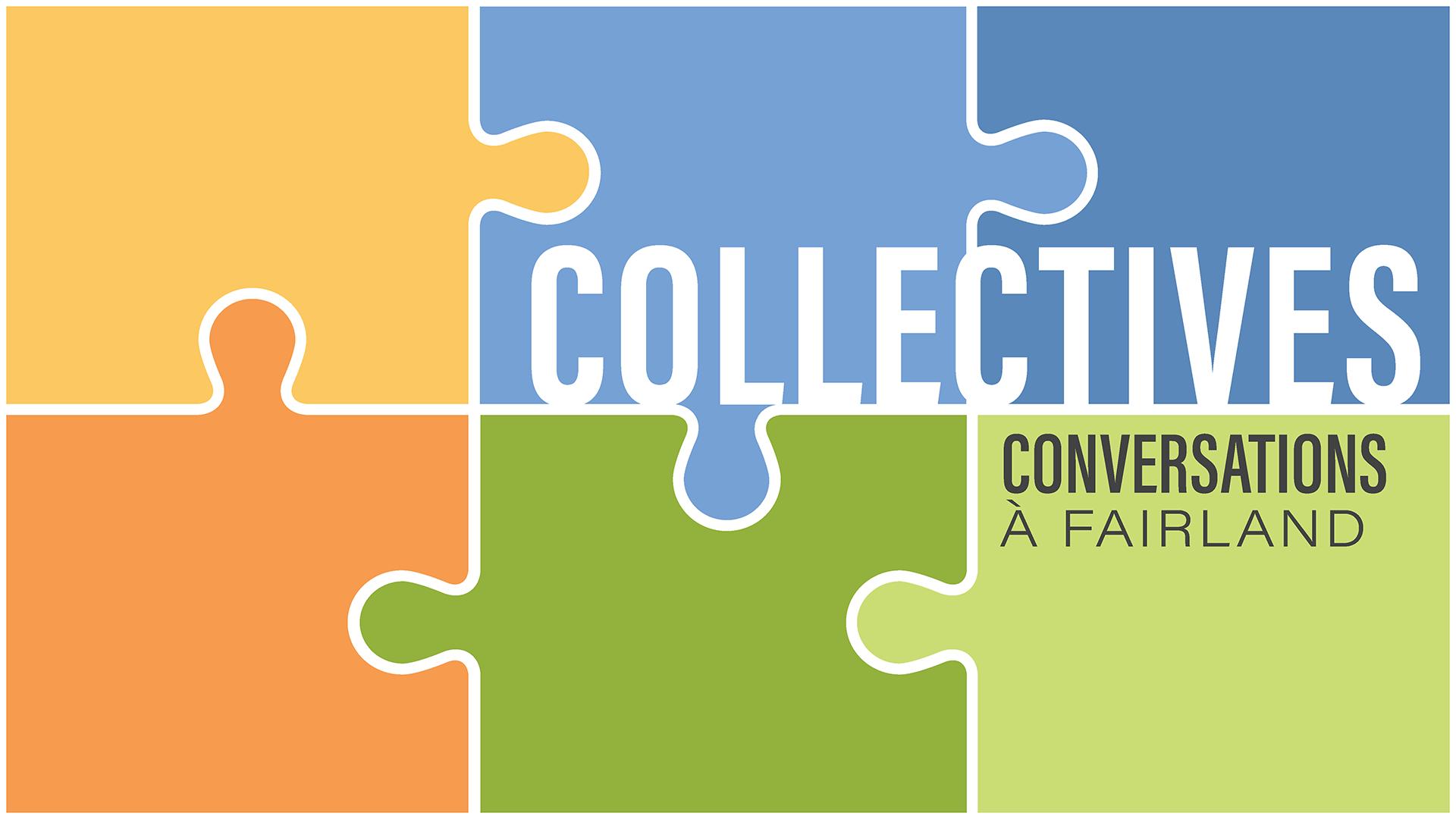 conversations collectives à Fairland