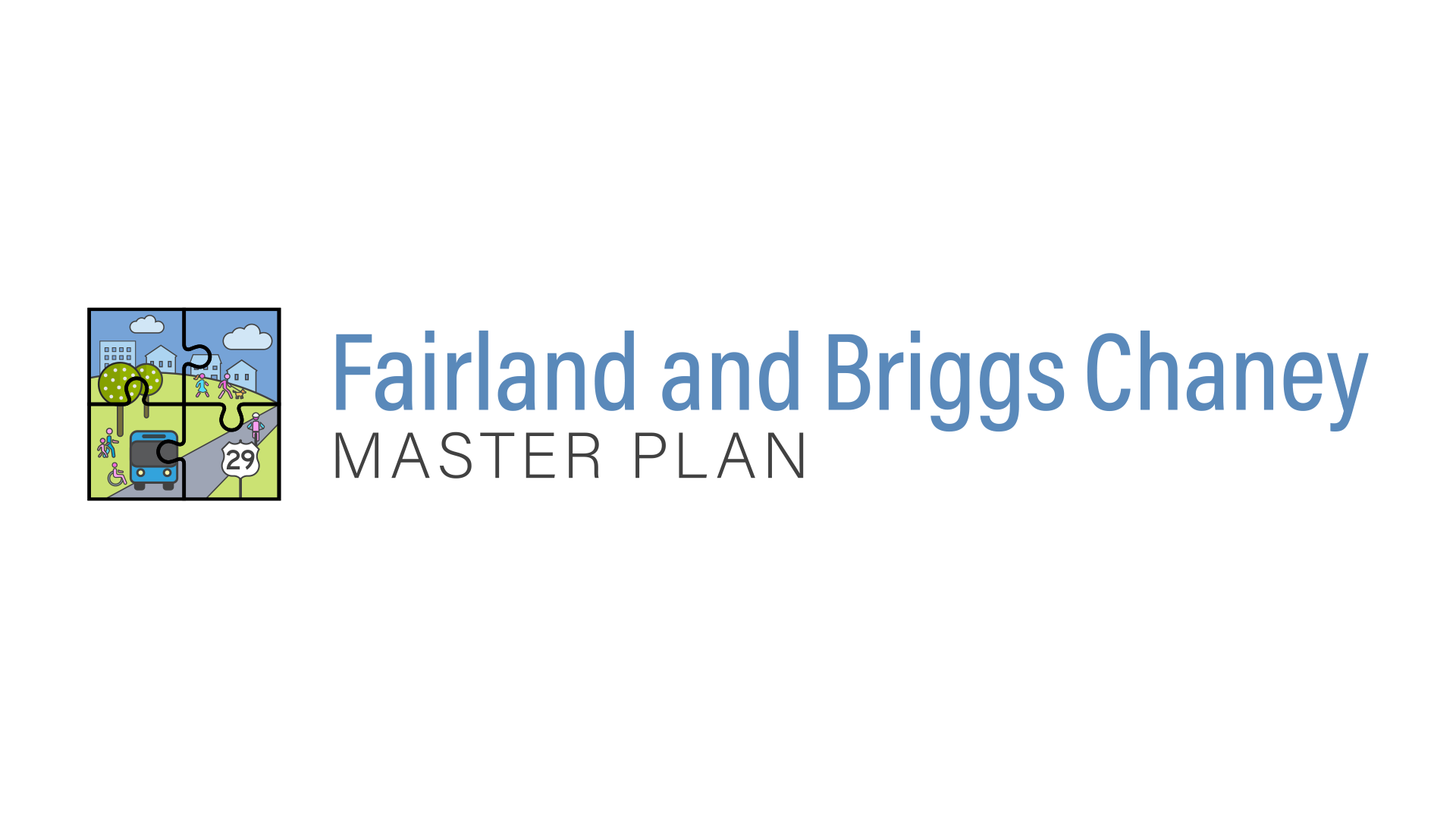 fairland-briggs-chaney-logo