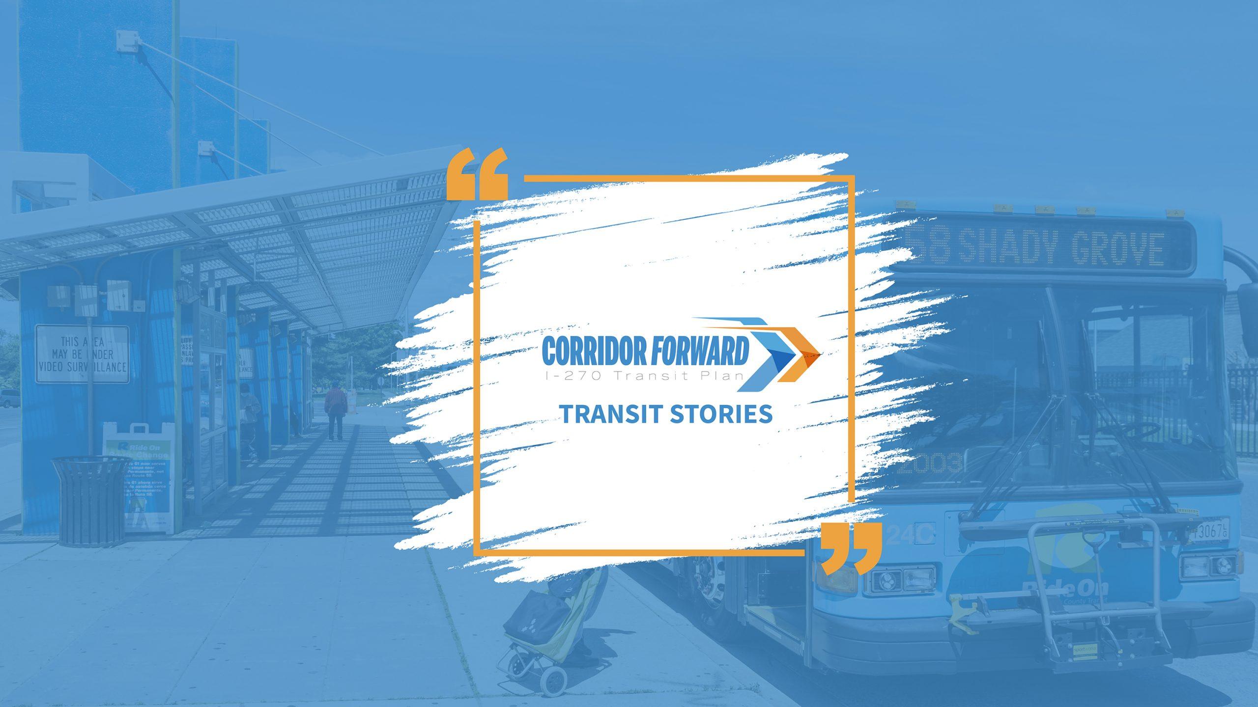 Transit Stories