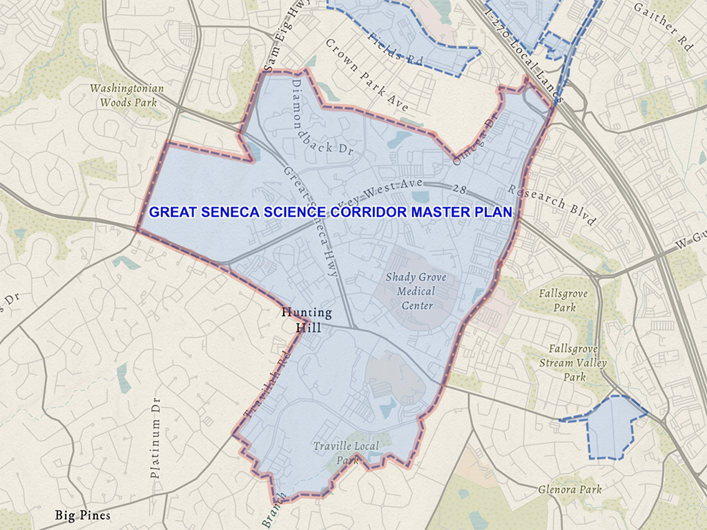 Thumbnail of GSSC Phase 2 boundary map