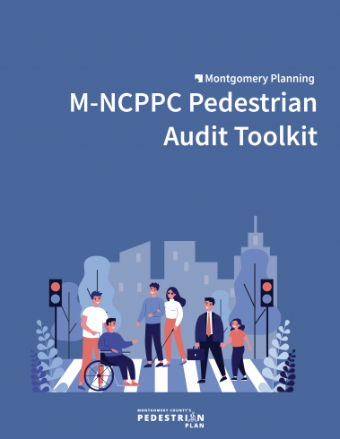 walk audit toolkit cover