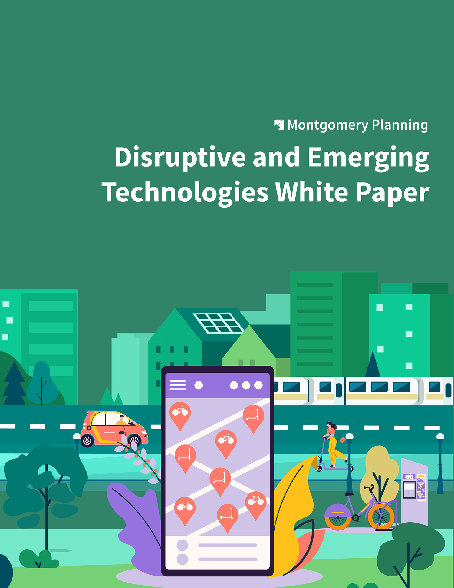 Disruptiveand EmergingTechnologiesWhite Paper